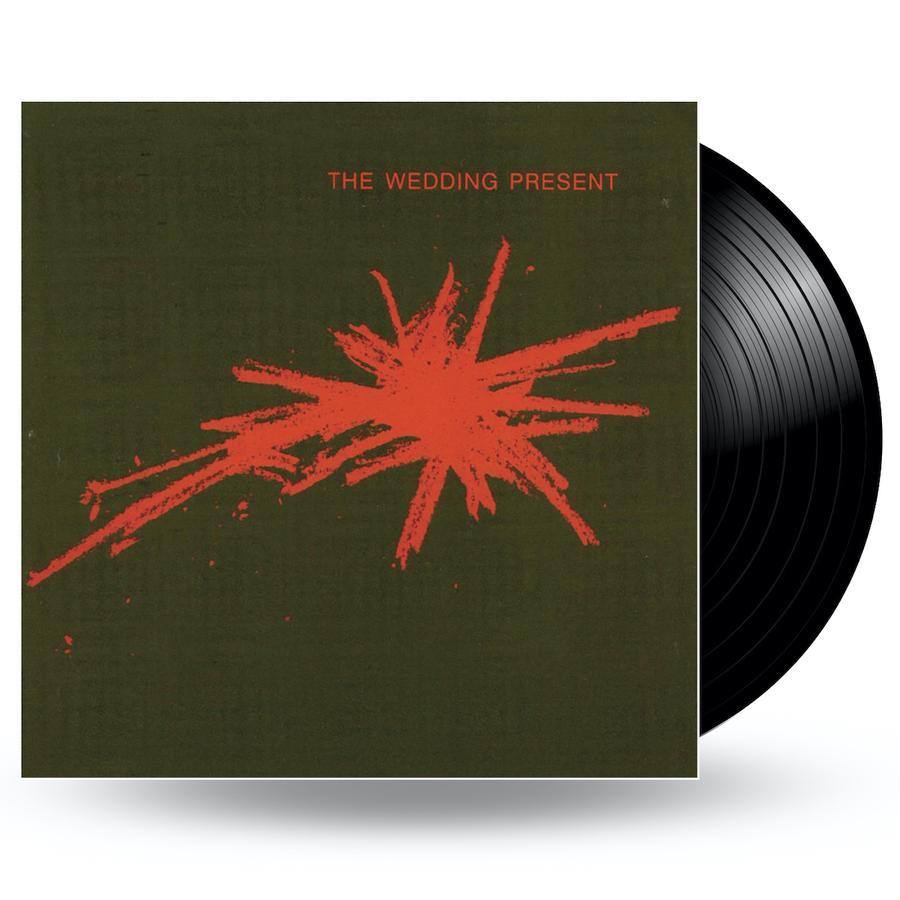 The Wedding Present - Bizarro (National Album Day Edition)