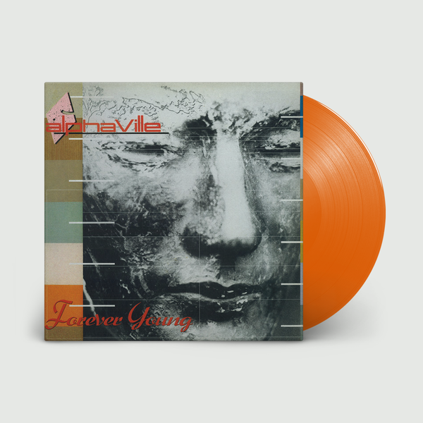 Alphaville - Forever Young: Limited Edition Orange Vinyl (National Album Day)
