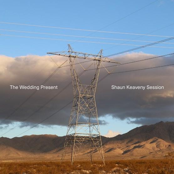 The Wedding Present - Shaun Keaveny Session No Panama Dont Ask Me