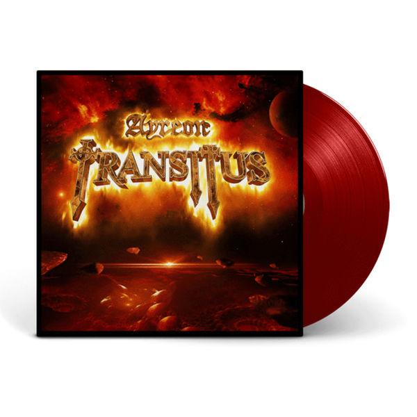 Ayreon - Transitus Limited Edition Red Vinyl