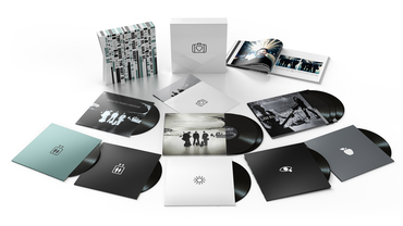 U2 - All That You Can't Leave Behind 20th Anniversary Super Deluxe 11LP Box Set