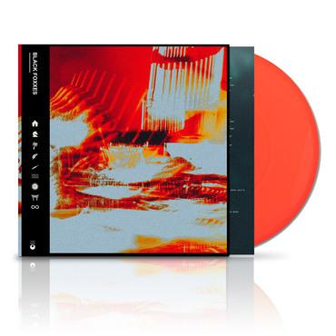 Black Foxxes - Black Foxxes Limited Edition Orange Vinyl