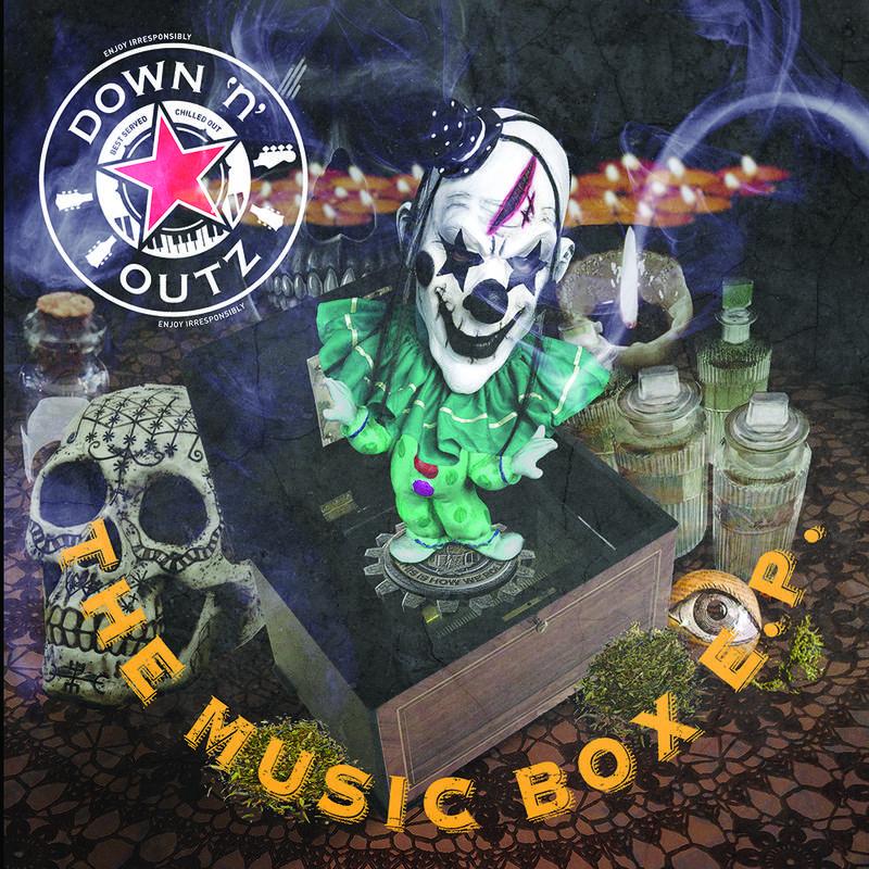 Down N Outz - Magic Box