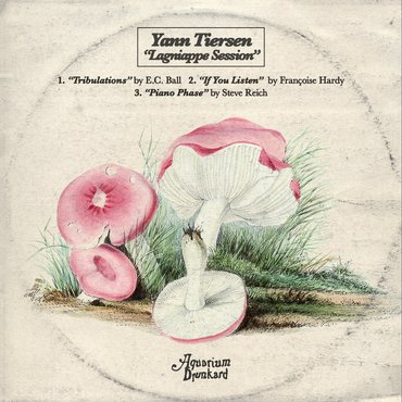 Yann Tiersen - Lagniappe Session
