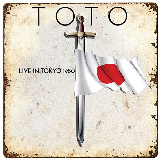 Toto - Live In Tokyo