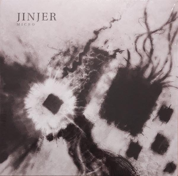 """Jinger - Micro 12"""" Mini LP"""
