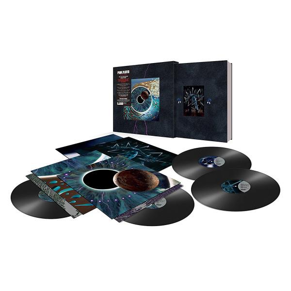 Pink Floyd - Pulse Deluxe 4LP Box Set