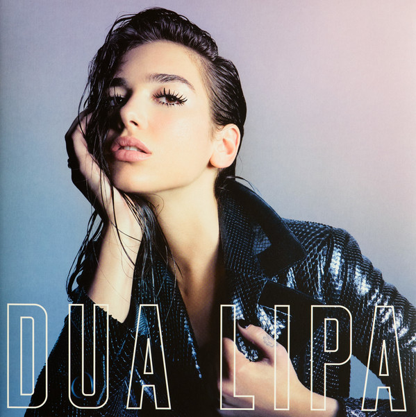 Dua Lipa - Dua Lipa Limited Edition Heavyweight Coloured Vinyl