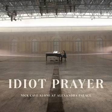 Nick Cave - Idiot Prayer Live Alone at Alexandra Palace 2LP