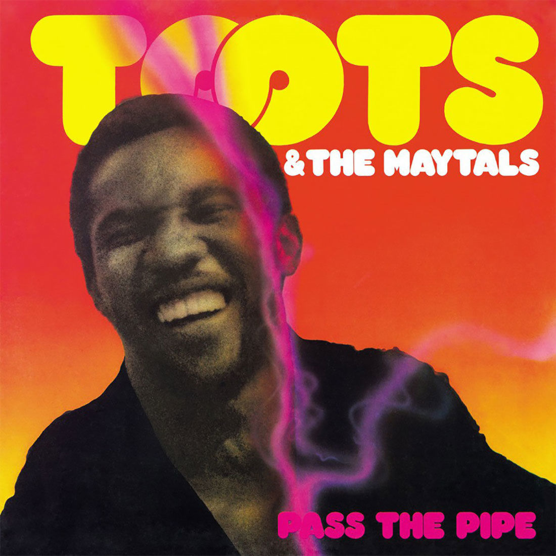 Toots and the Maytals - Pass the Pipe