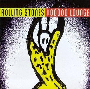 The Rolling Stones - Voodoo Lounge (Half Speed Master)