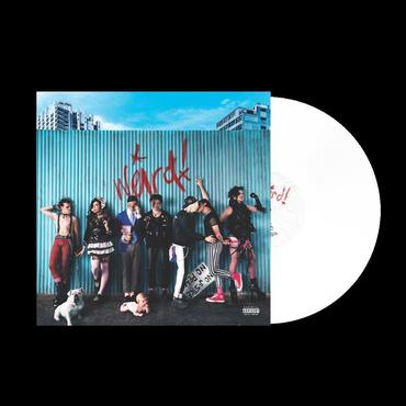 Yungblud - Weird! Limited Edition White VInyl