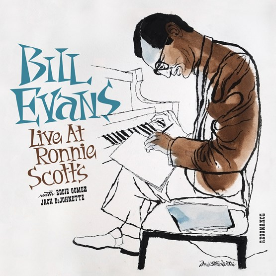 Bill Evans - Live At Ronnie Scott's