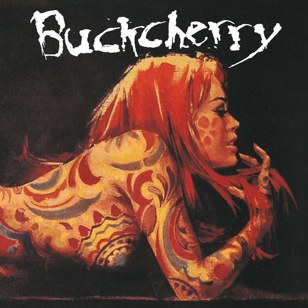Buckcherry - Buckcherry (Limited Clear with Red & Yellow Swirl Vinyl Edition) (Record Store Day/Black Friday Exclusive)