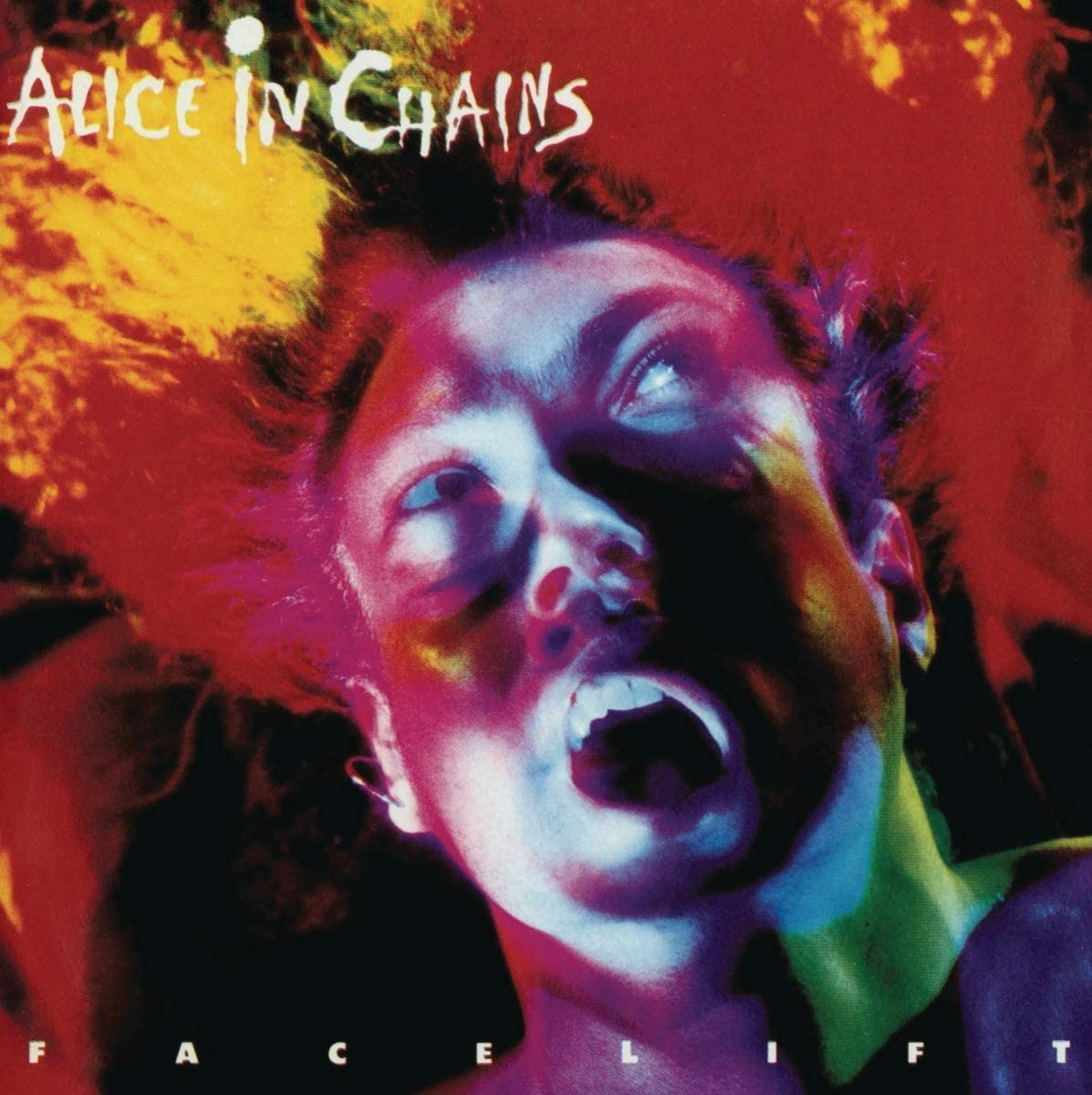 Alice In Chains - Facelift 30th Anniversary