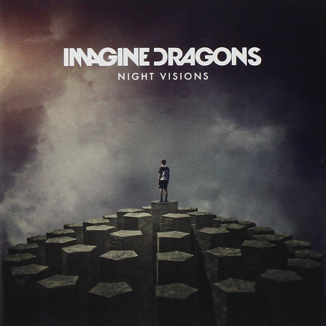 Imagine Dragons - Night Vision