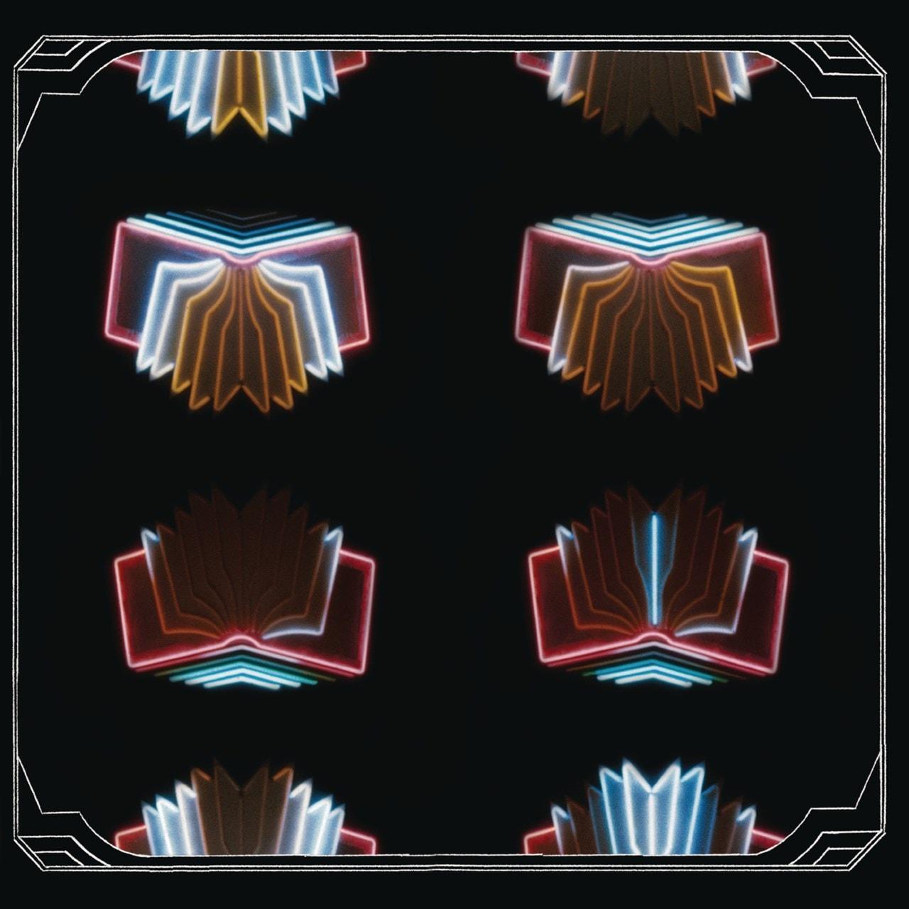 Arcade Fire - Neon Bible 2LP