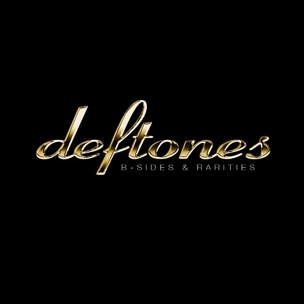 Deftones - B Sides & Rarities Limited Edition 2LP + DVD with Etched D-Side