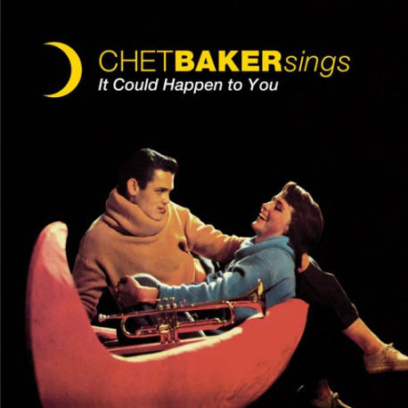 Chet Baker - Chet Baker Sings: It Could Happen To You