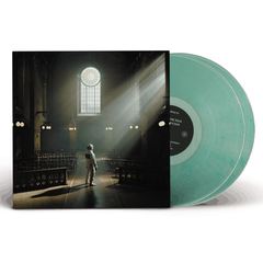 Architects - For Those That Wish to Exist Limited Edition Coke Bottle Clear Vinyl