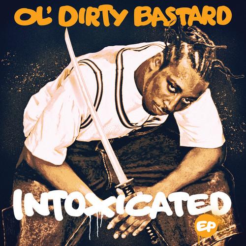Ol' Dirty Bastard - Intoxicated RSD 2019 Limited Edition