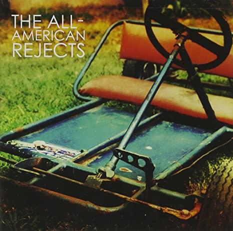 All American Rejects - All American Rejects