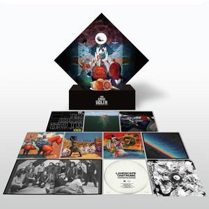 The Mars Volta - La Realidad De Los Sueños