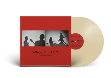 Kings Of Leon - When You See Yourself Limited Edition Cream Vinyl