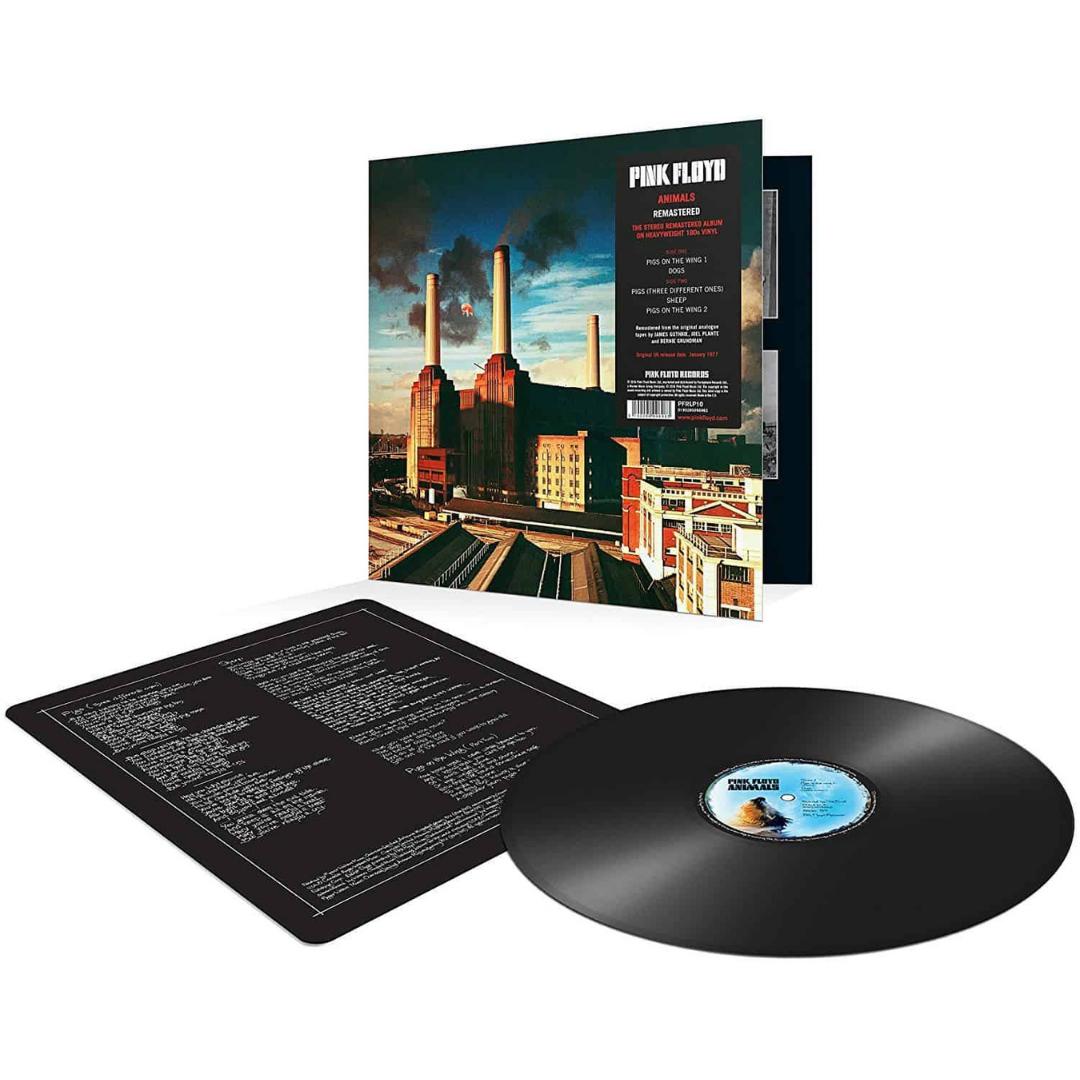 Pink Floyd - Animals Remastered