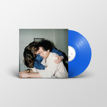 Flyte - This Is Really Going To Hurt Limited Edition Indies Exclusive Blue Vinyl
