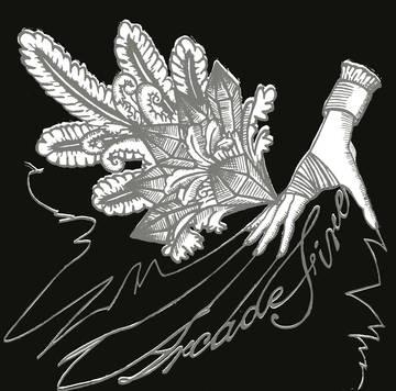 "Arcade Fire - Neighborhood #1 Tunnels My Buddy Limited Edition Reissue 7"" Vinyl"