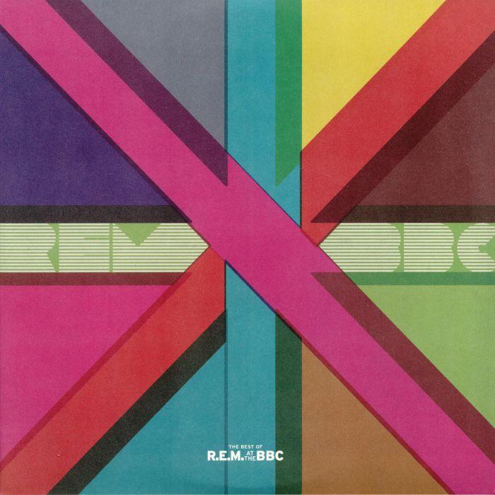 R.E.M - Best Of R.E.M. At The BBC