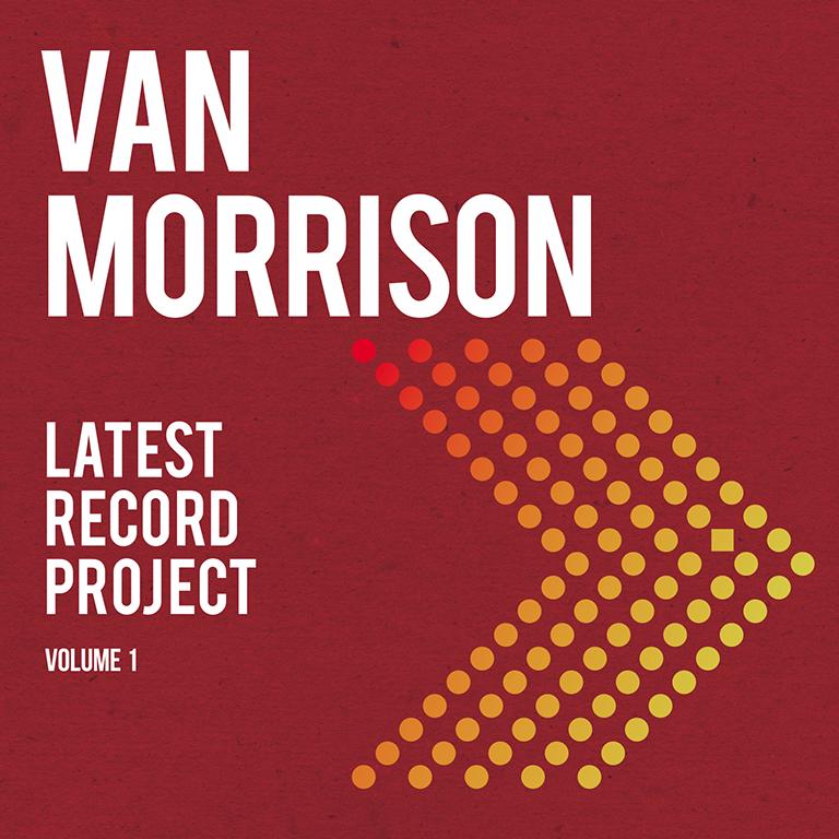 Van Morrison - Latest Record Project: Volume 1 3LP