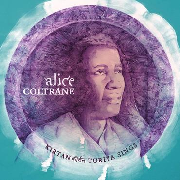 Alice Coltrane - Kirtan: Turiya Sings 2LP
