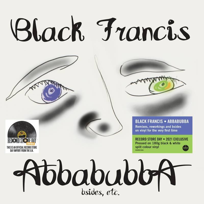 Black Francis - Abbabubba