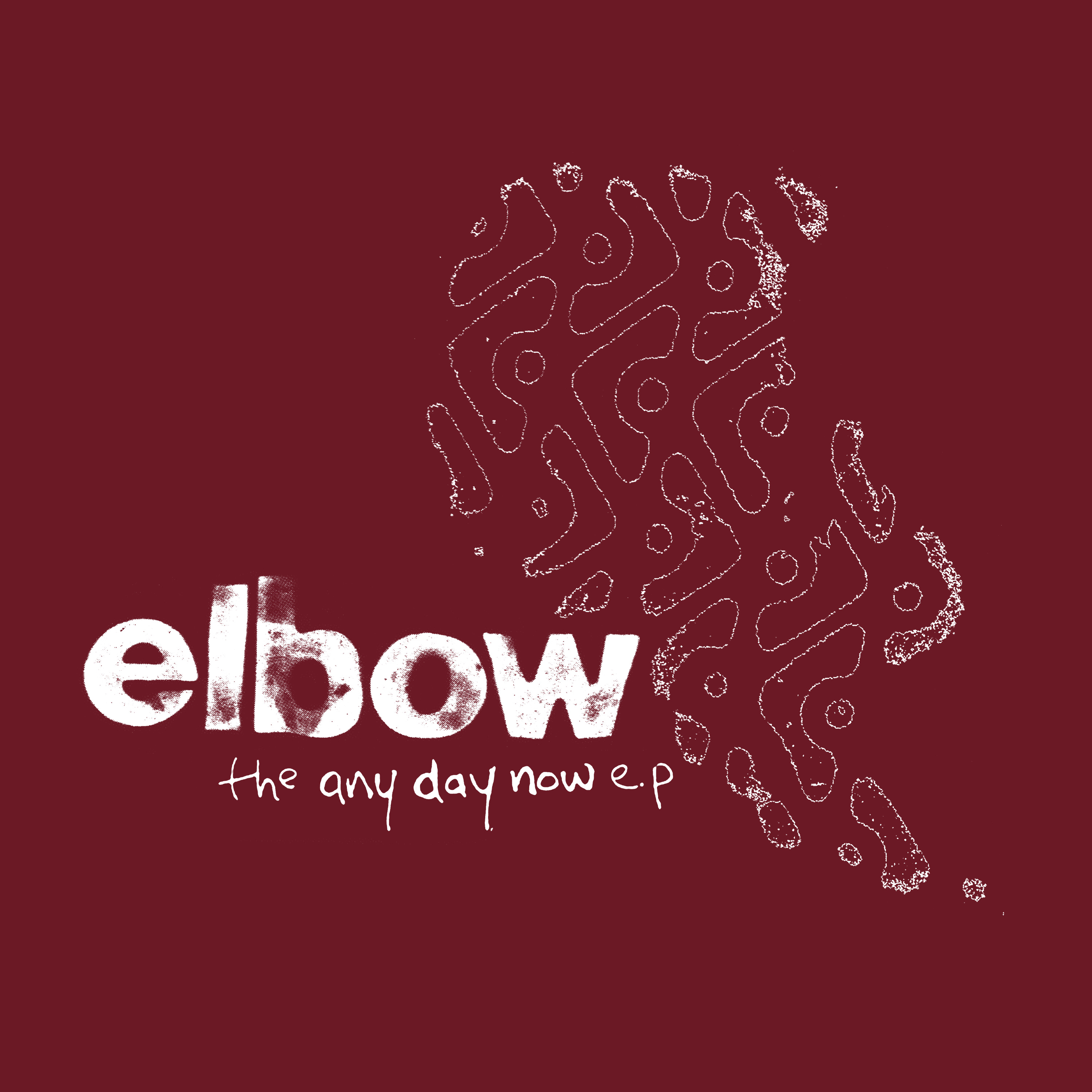 Elbow - The Any Day Now EP