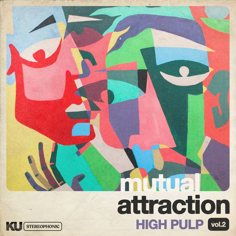 High Pulp - Mutual Attraction Vol. 2