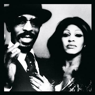 Ike & Tina Turner - Bold Soul Sister / Somebody (Somewhere) Needs You