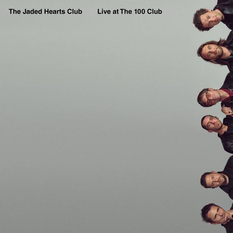 The Jaded Hearts Club - Live At The 100 Club