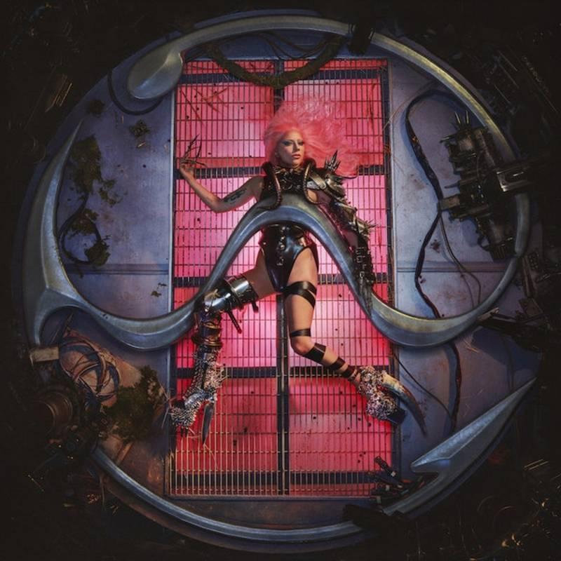 Lady Gaga - Chromatica RSD deluxe vinyl
