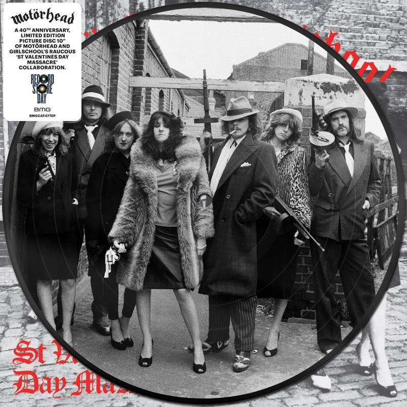 Motorhead - St Valentines Day Massacre