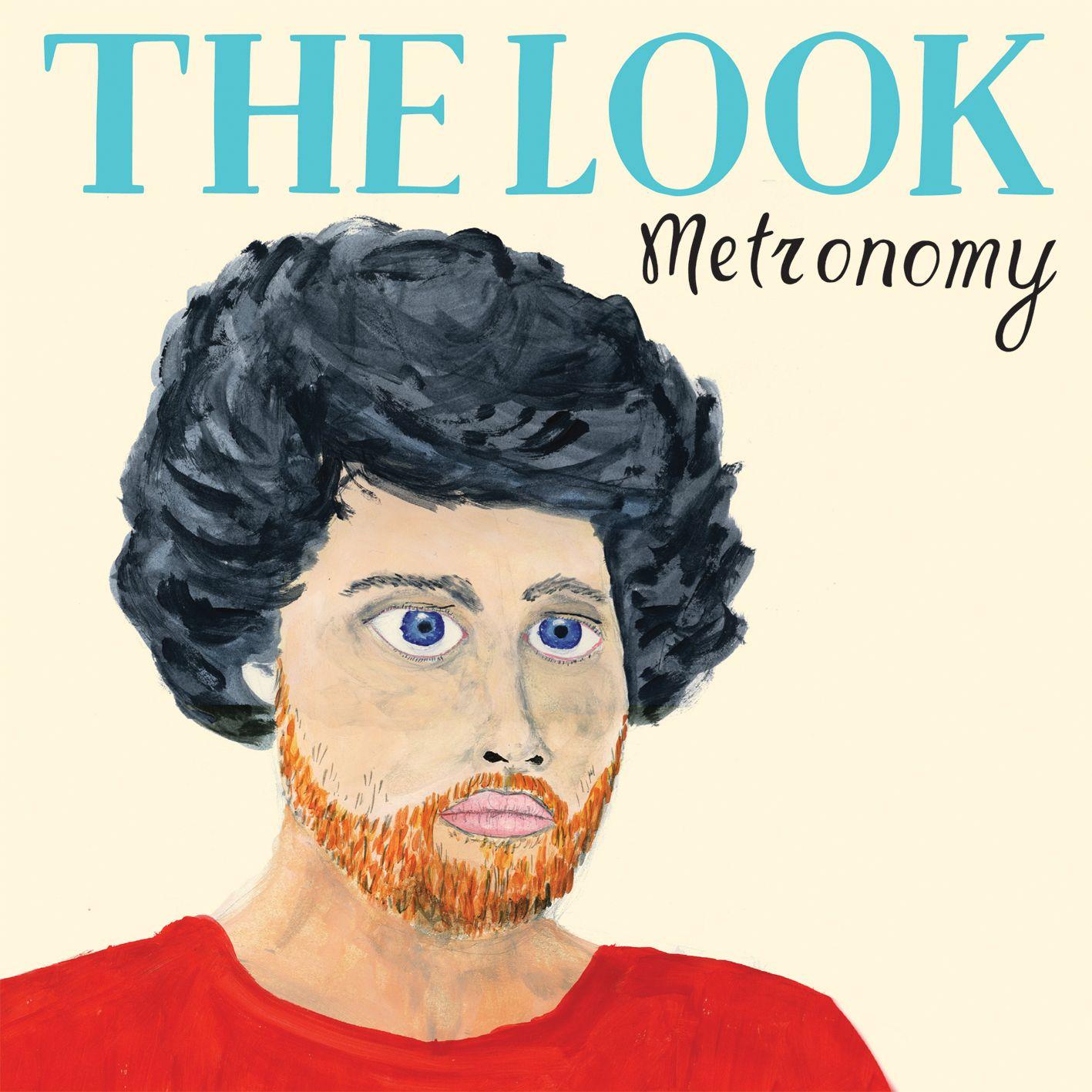 Metronomy - The Look (10th Anniversary)
