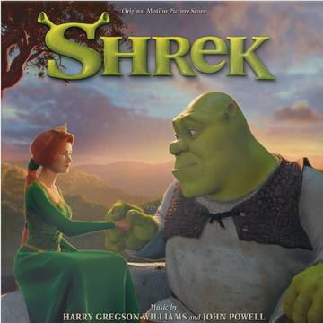 OST Harry Gregson-Williams and John Powell - Shrek