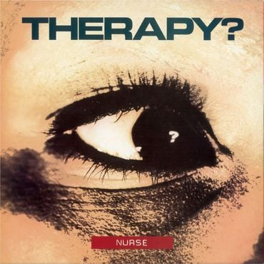 Therapy? - Nurse Reissue (Red Vinyl)
