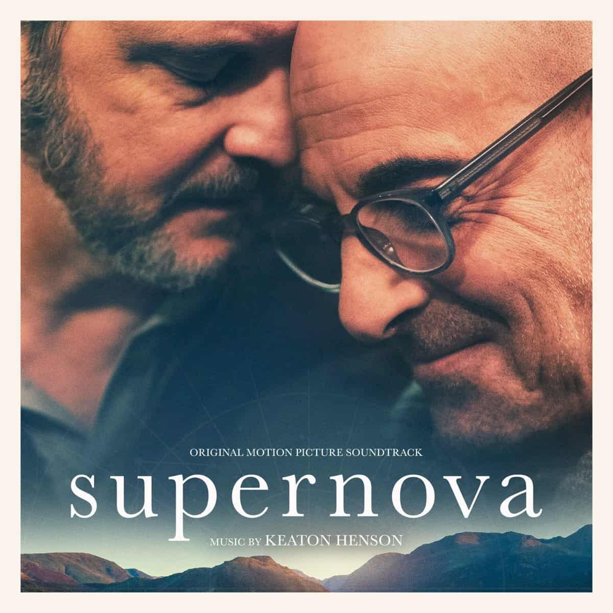 Keaton Henson - OST: Supernova
