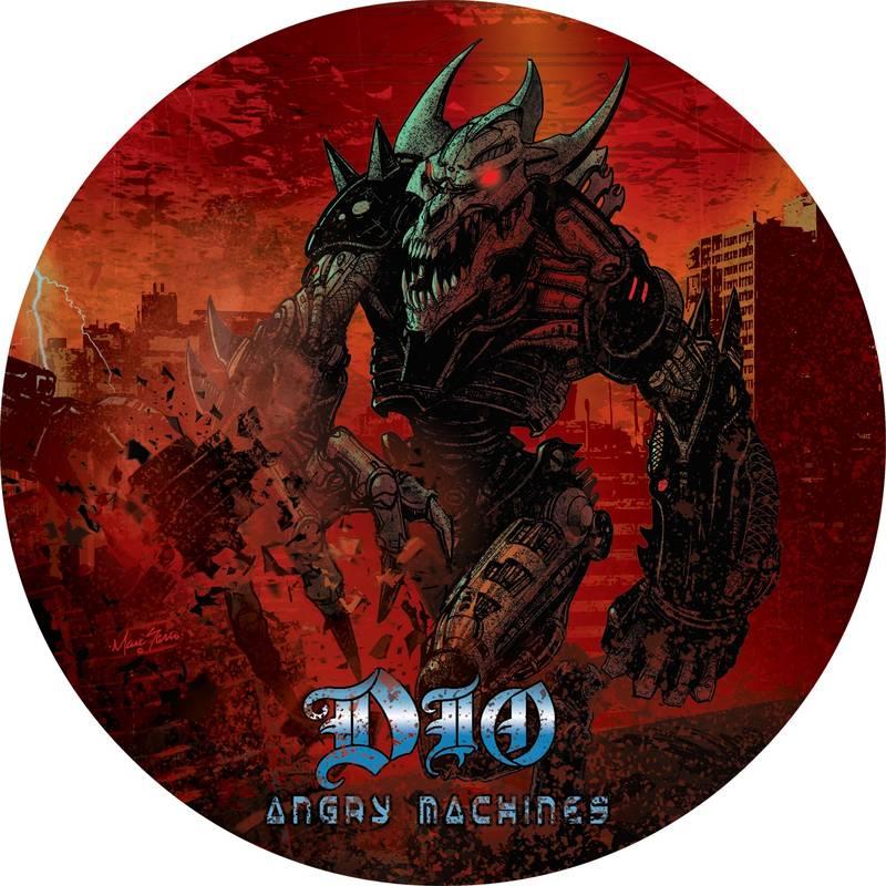 Dio - God Hates Heavy Metal
