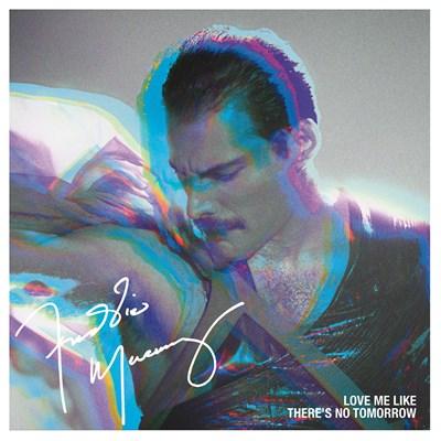Freddie Mercury - Love Me Like There's No Tomorrow