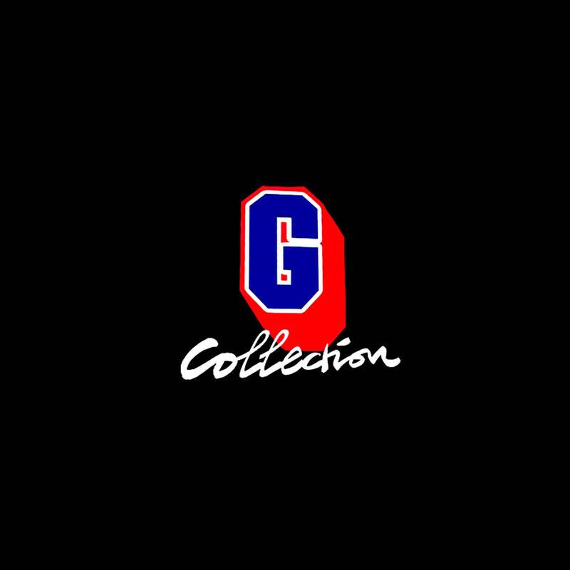 Gorillaz - The G Collection