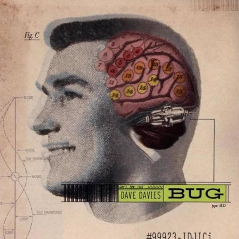 Dave Davies - Bug