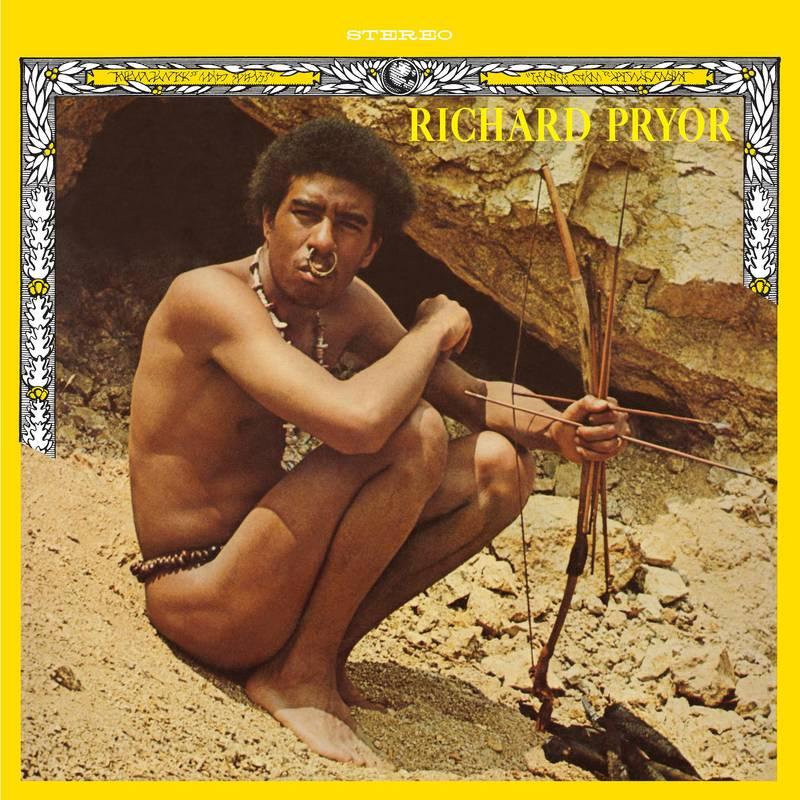 Richard Pryor - Ricahrd Pryor [Picutre Disc]